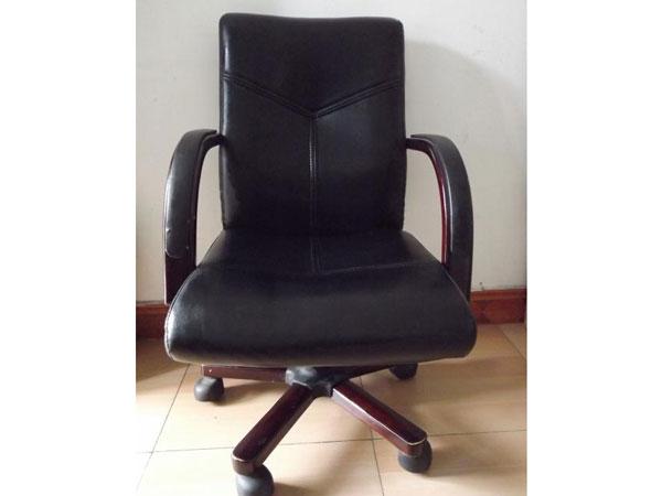 真皮老板椅BY-03