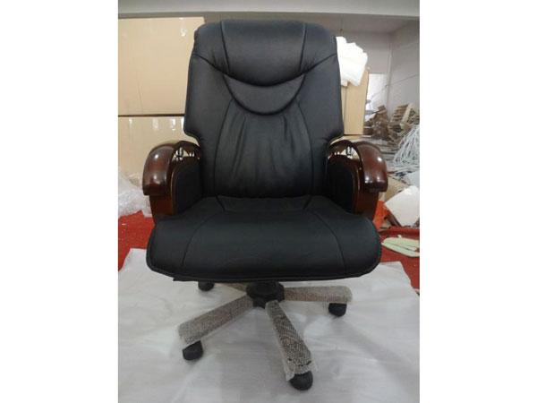真皮老板椅BY-01