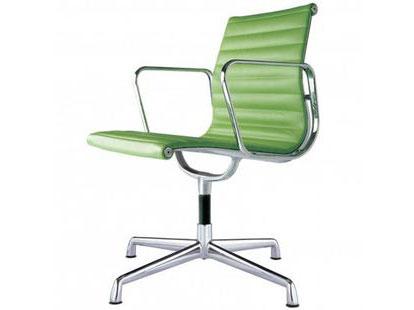 真皮会议椅BY-01