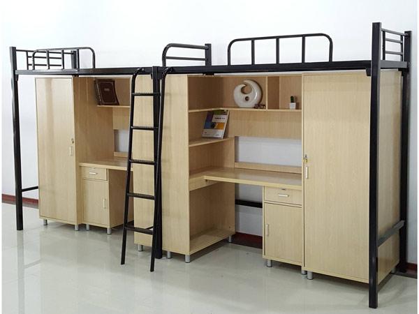 公寓床BY-07