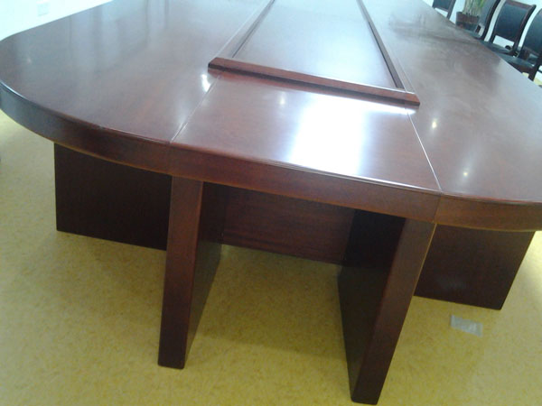 油漆会议桌BY-02