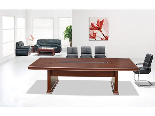 油漆会议桌BY-01